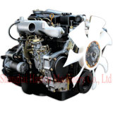 QD32T Mechanical Truck Bus Auto Diesel Engine for Nissan