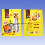 Snack Food Plastic Packaging Bag