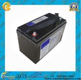 AGM Sealed Lead Acid Battery 12V 100ah (GB12-100)