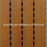 Groove Wooden Acoustic Panel (28/4)
