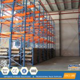 Palletized Storage Warehouse Drive-in Rack