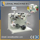 High Quality 320 Automatic Trademark Slitter and Rewinder Machine