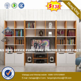 Modern Wooden Office Filing Cabinet /Storage Cabinet / Bookcase (HX-8NR1089)