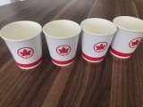 7oz Double Wall Airline Paper Cups