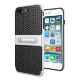 Cellphone TPU Combo Hard Case for iPhone 8/X/8plus