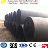 Longitudinal Welded Pipe Mechanical Structure Welded Steel Pipe
