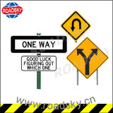 Hot Sale Highway Reflective Traffic Sign with Competitive Price
