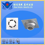 Xc-2210double High Quality Sanitary Ware Floor Drain