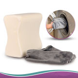 Removable Soft Memory Foam Knee Pillow