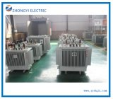 11kv Oil-Immersed Power Distribution Transformer