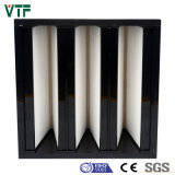 Multi Compact E10 ABS V Shape Air Filters
