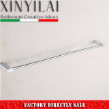 "2017 Oval Design 24"" Bathroom Brass Towel Bar 1392"