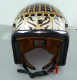 Newest Design Half- Face Motorcycle/Bike Helmet
