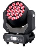 19X12W Zoom Wash LED Moving Head Stage/Disco/DJ/Party Lighting