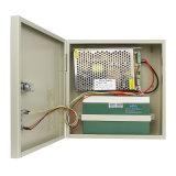 13.8V/21V/30V Access Control Power Supply with UPS Backup