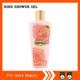 Direct Guangzhou Manufacturer Supply OEM/ODM Best Rose Shower Gel