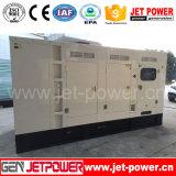 Water-Cooled silent Diesel Generator Set 15kw