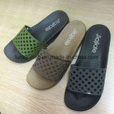 Man Style of Two Colors Slipper