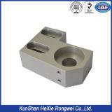 Custom CNC Anodized Aluminum Piece