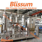 Complete Pure Water Drink Filling Production Line