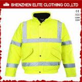 Cheap Reflective Work Wear Winter Safety Jackets Wholesale (ELTSJI-4)