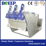 Wastewater Treatment Equipment for Beverage Industry Mydl303