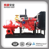 Xbc Diesel Engine Horizontal Water Pump for Fire