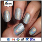 Holographic Diamond Laser Nail Pigments