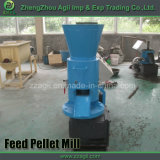 Pm Series Electric Motor Driven Animal Feed Pellet Machine Price