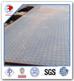 25mm Tk ASTM A36 Structrual Carbon Steel Plates for Buildings