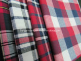 Yarn Dyed Cotton Flannel Fabric
