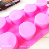 Top 100% Food Grade Muffin Cup Cake Mold for Decorating