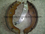 High Quality Brake Shoe for Peugeot207