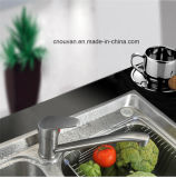 Practical Stainless Steel 304 European Style Kitchen Faucet