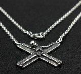 Classic Unisex Titanium Steel Pendant Necklaces Fashion Jewellery