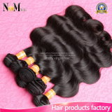 Top Quality Wholesale 100% Indian Virgin Body Wave Remy Hair Extension