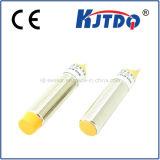High Temperature Inductive Proximity Sensor Switch Manufacturer