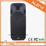 High Quality portable Battery Powered Trolley Speaker with USB/SD