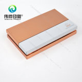 Hot Sale and Good Quality Printing Sparking Paper Packaging Gift Box
