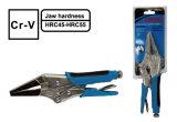 "Hand Tools CRV 9"" Long Nose Locking Plier"