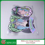 Qingyi Customized Fashion Heat Transfer Sticker for Clothing