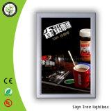 China Wholesale Super Bright Acrylic LED Backlight Cinematic Light Box