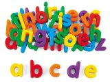 Top Quality Magnetic Alphabet Letters
