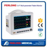 8 Inch 6 Parameters Patient Monitor Bedside Monitor