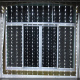 Good Quatily LED Waterfall Curtain Light for Christmas Decoration with Several Flashing Modes