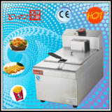 8.5L Stainless Steel Electric Fryer Frying Machine
