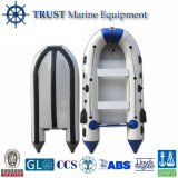 Aquatic Sports Rigid Inflatable Rescue Boat