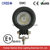 Ginto 10W*1PCS CREE Mini LED Work Light for Motorcycle (GT1023D-10W)