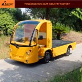 2 Seater Electric Transport Cart