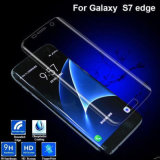 Mobile Phone Tempered Glass for S7 Edge